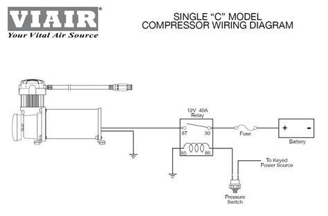 viair 90101 air ride suspension pressure switch 85 105 psi 1 8 quot npt 818114001017 ebay