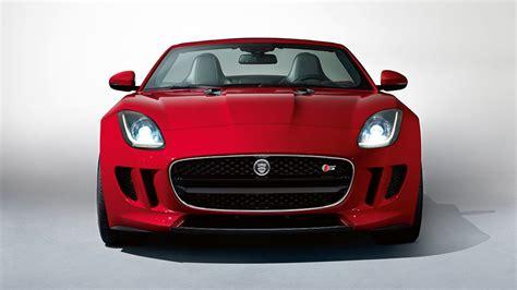 Jaguar F-type Sports Car Launched