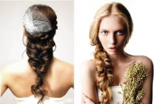 wedding braids wedding trends braided hairstyles the magazine