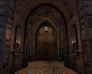 Quality of candlelight medieval castle interior castle for Medieval castle interior photos