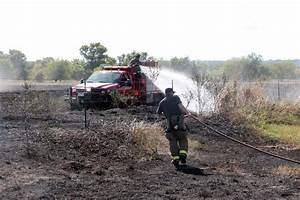 Grass fire burns 6 acres in south of Brownwood - News ...