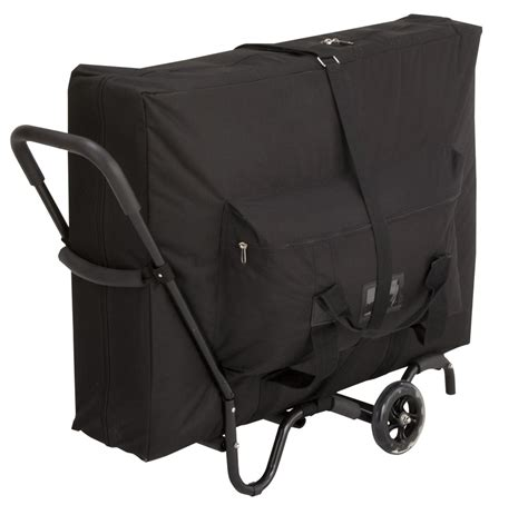 master massage universal wheeled massage table carry case spa pictures november 2009