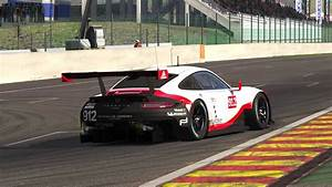 Porsche 911 Rsr 2017 : assetto corsa 2017 porsche 911 rsr review inside sim racing ~ Maxctalentgroup.com Avis de Voitures