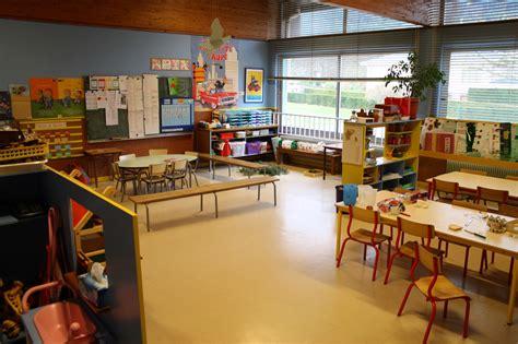 salle de classe maternelle aujourd hui organisation