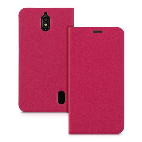 mobile flip cover kwmobile flip cover for huawei y625 slim back shell