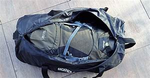 Welche Koffer Für Flugreisen : rucksack berzug im praxistest backpack locker lightweight ~ Kayakingforconservation.com Haus und Dekorationen