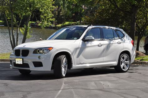 Bmw X1 Picture by 2014 Bmw X1 M Sport Sdrive28i Picture 516961 Car