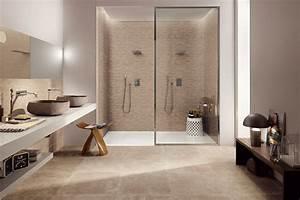 Carrelage Haut De Gamme : douche haut de gamme carrelage douches de luxe salle de ~ Melissatoandfro.com Idées de Décoration