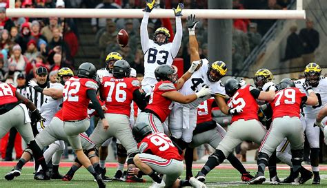 ohio state  michigan fearless prediction game preview