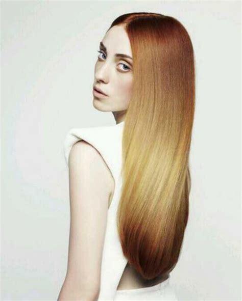 hot  hair color trend splashlight women hairstyles