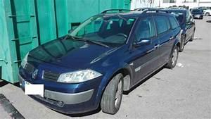Comprar Intercooler De Renault Megane Ii Familiar