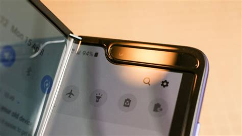 flipboard some of samsung s folding phones are already
