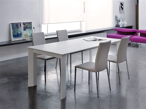 tavoli da cucina quadrati allungabili tavoli da cucina allungabili consigli cucine