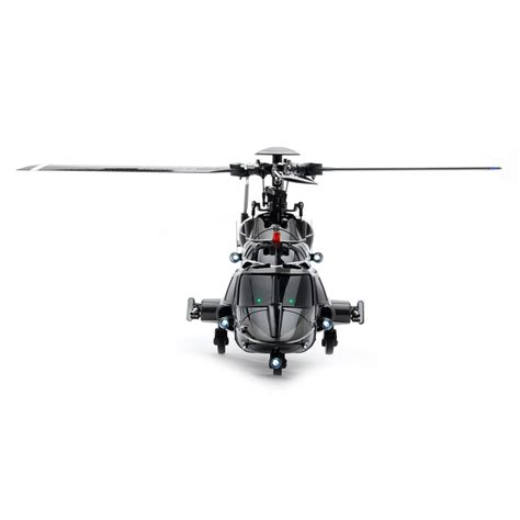 Walkera Airwolf 200sd3 2.4g 3d Rc Radio Control Helicopter