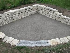 17 best ideas about trockenmauer on pinterest steinmauer for Whirlpool garten mit pflanzkübel stein rund