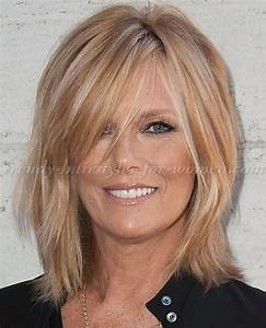 shoulder length hairstyles over 50 medium length hairstyle trendy hairstyles for women