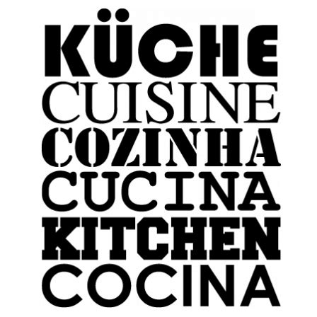 cuisine traduction stickers cuisine traduction stickers malin
