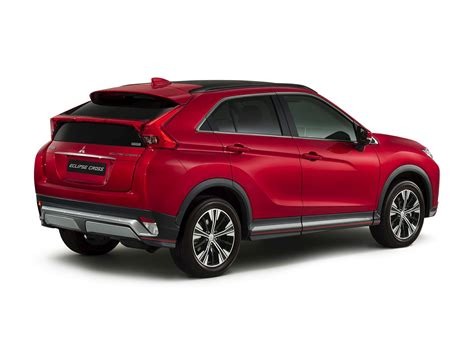 The sporty suv that's ready for action. 2020 Mitsubishi Eclipse Cross MPG, Price, Reviews & Photos ...