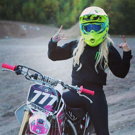 motocross gear for girls off road biker girls army of the fallen bikers