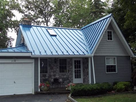 Ghi @home  Metal Roofing Gallery « Cbs Philly