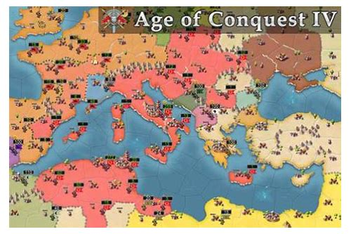 age of conquest 3 apk download