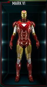 All Iron Man suits so far (From the movies) | Armors, Iron ...