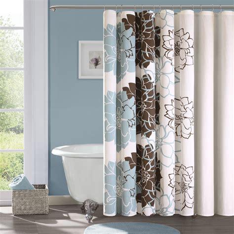 bathroom ideas with shower curtain bathroom decorating ideas shower curtain home combo