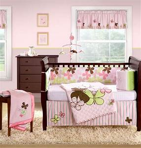 baby girl nursery themes best baby decoration With nursery room ideas for baby girl