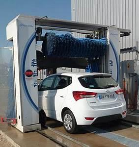 Anti Rayure Voiture : rodez lavage de voitures avec portique anti rayures ~ Melissatoandfro.com Idées de Décoration