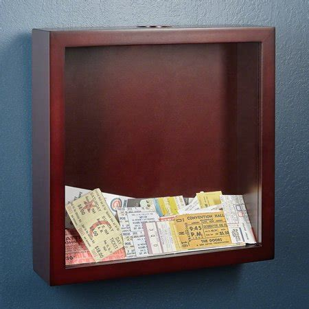 Homewetbar Reviews by Shadow Box Top Loading By Homewetbar With Removable Glass