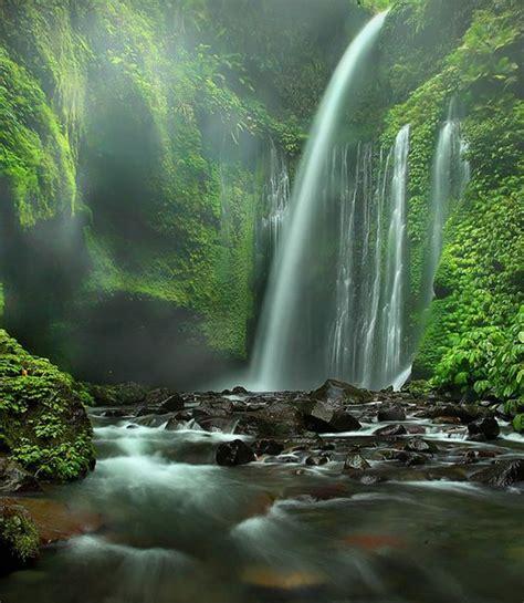Beautiful Waterfalls Most
