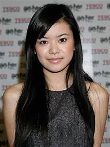 Katie Leung Bra Size, Age, Weight, Height, Measurements ...