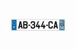 Ou Trouver Des Autocollants Pour Plaque D Immatriculation : plaque d 39 immatriculation nouveau format 520x110 latour remorques ~ Gottalentnigeria.com Avis de Voitures