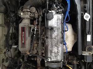 Mazda 323 Idling Speed Oscillating When Engine Is Hot   - Mazda Forum