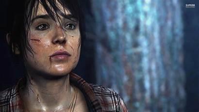 Souls Beyond Games Last Jodie Holmes Ellen
