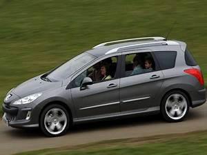Peugeot 308 2010 : peugeot 308 sw and hatchback get upgraded autoevolution ~ Medecine-chirurgie-esthetiques.com Avis de Voitures