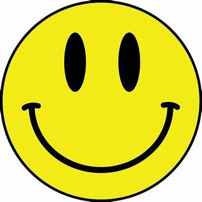Smiley Yellow Iconic