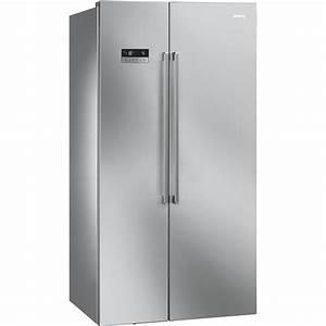 Smeg Online Shop : frigoriferi americani sbs63xe smeg it ~ Heinz-duthel.com Haus und Dekorationen