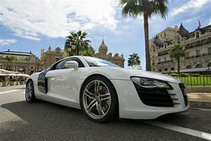 Audi Monaco : audi r8 in monaco by golfr32racer on deviantart ~ Gottalentnigeria.com Avis de Voitures