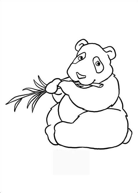 printable panda coloring pages  preschoolfree printable coloring pages  kids
