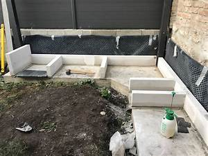 Outdoor Küche Beton : outdoork che m rtelbett ytong die erste reihe andys ~ Michelbontemps.com Haus und Dekorationen