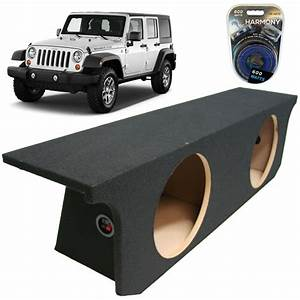 Jeep Wrangler Unlimited 07