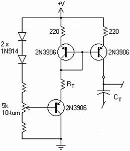 electronic circuits With 555 pulse generator circuit further variable high current power supply