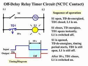 Relay Logic Time Delay Off Wiring Diagram Water Rocket Diagram Wiring Diagram