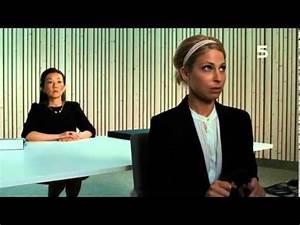 Kaori in a new Dutch TV series (update) - YouTube