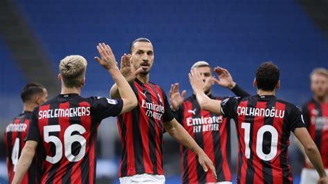 Inter 1-2 Milan: Player Ratings as Ibrahimovic Brace ...