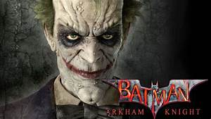 Batman Arkham Knight: Will Joker be in it? - YouTube