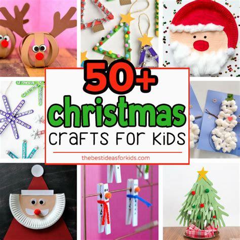 christmas crafts  kids   ideas  kids