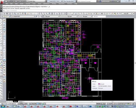 Hvac Drawing In Autocad by 3d Cad Drafting Services Autocad Drawing Service In Pa