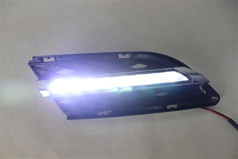 oem special drl car hid led headlight road light